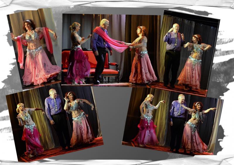 Danse orientale c kopytko 2