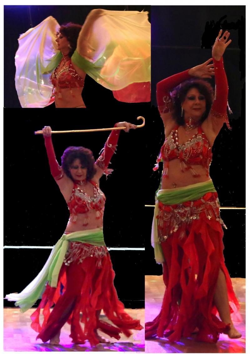Danse orientale c kopytko 30 01 2016 4