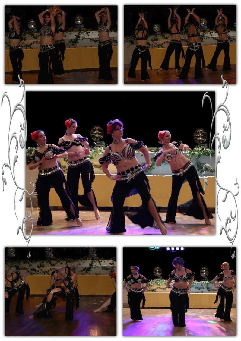 Danse orientale c kopytko 30 01 2016